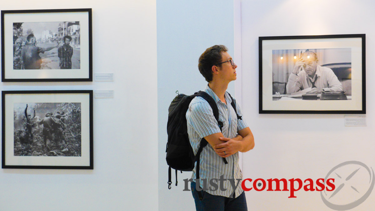 AP Exhibition in Hanoi