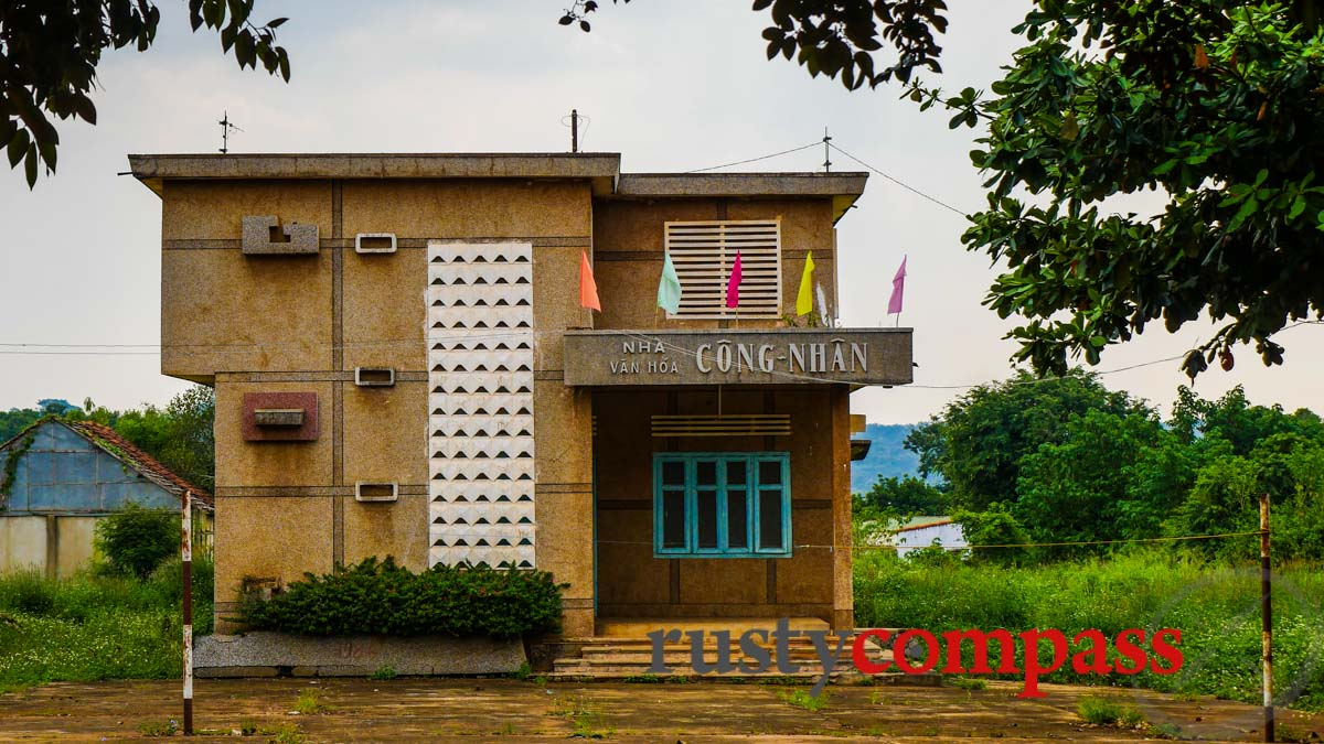 The Wonderful Modernist Buildings Of Saigon And Vietnam S Old South Rusty Compass Travel Blog