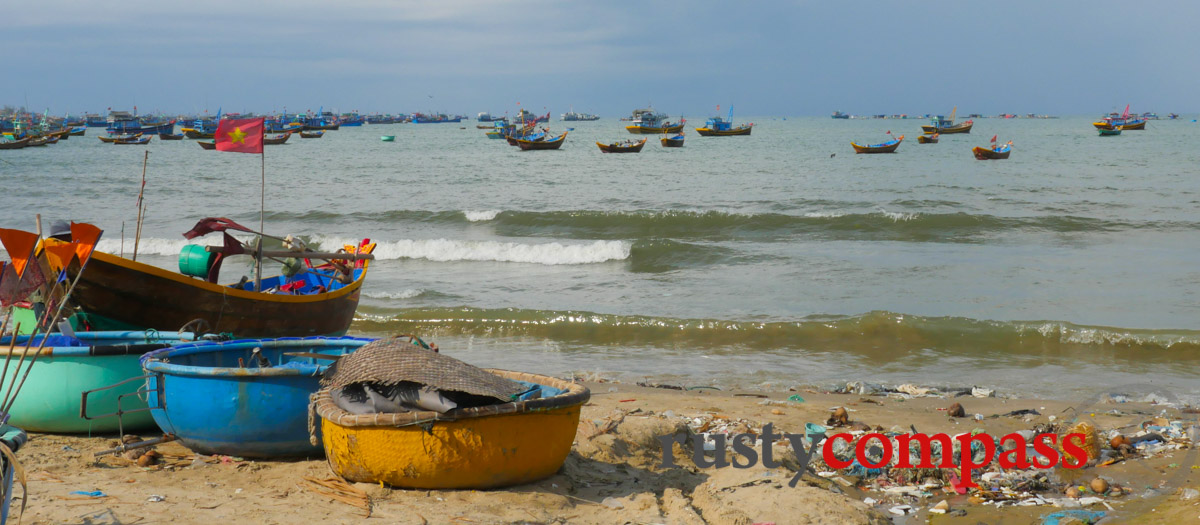 Environment: Doing something about Vietnam's plastic problem