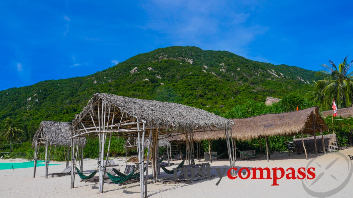 Jungle Beach Ninh Hoa - closing September 2017