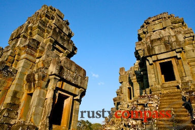 Angkor 39 s temples our other favourites review by rusty for Portent of restoration 3