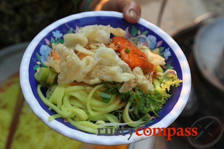 Hoi An eating guide