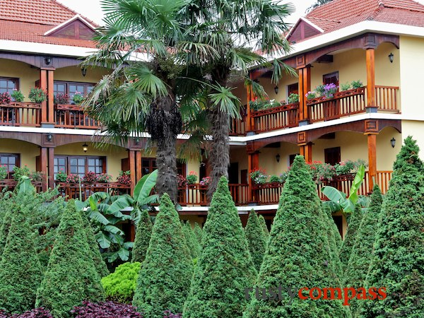Travels To Sapa And Vietnam 39 S North Part 3 Sapa Hotels