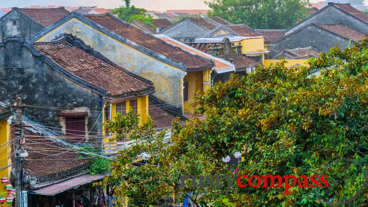 World Heritage listed Hoi An