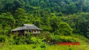 Road trip - Dien Bien Phu Vietnam to Muang Khua Laos