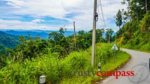 Road trip: Kontum, Vietnam to Pakse, Laos via Bo Y border
