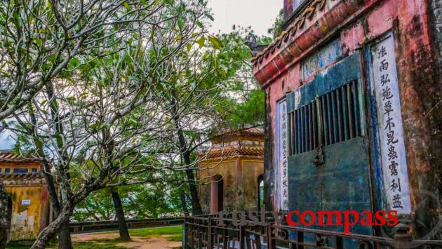 Introducing a special new tour by Rusty Compass - Vietnam by the Book