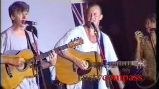Neil Finn plays Saigon, Australia Day 1998