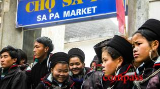 The sad tale of Sapa's old market