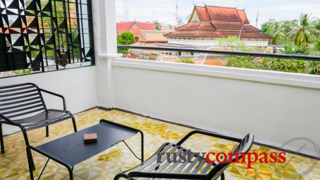 1920 Boutique Hotel, Siem Reap