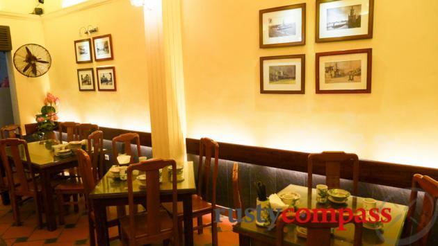 1946 Restaurant Hanoi