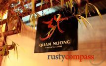 3T Restaurant, Saigon
