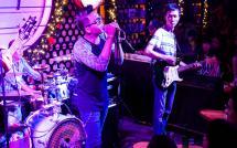 Acoustic Cafe, Saigon
