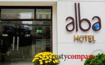 Alba Hotel, Hue