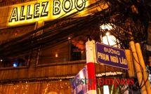 Allez Boo Bar, Saigon