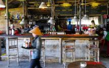 An Bang Beach western eateries, Hoi An