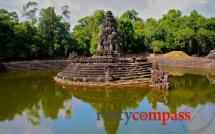 Angkor's temples - our other favourites