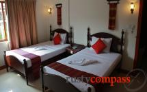 Anise Hotel, Phnom Penh