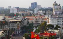 Saigon and Cholon Heritage tours
