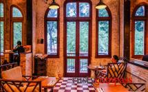 Au Parc Cafe, Saigon
