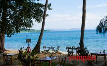 Bamboo Cottages Resort