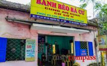 Banh Beo Ba Cu, Hue