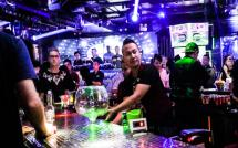 The Bank nightclub, Hanoi