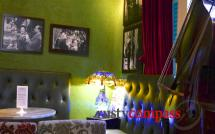 Bar Betta, Hanoi