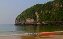 Cat Ba beaches, Cat Ba Island