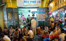Beer Corner, Hanoi