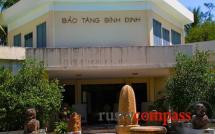 Binh Dinh Museum, Quy Nhon