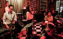 Binh Minh's Jazz Club, Hanoi