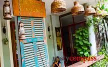 Vegetarian Saigon - our pick of Saigon's best vegetarian eateries