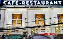 Cafe - Restaurant, Saigon