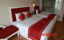 Calypso Hotel, Hanoi