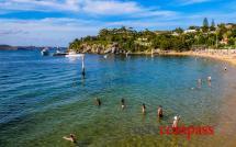 Watson's Bay - Camp Cove, The Gap, South Head