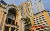 Saigon's colonial era hotels
