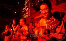 Carmen Bar, Saigon