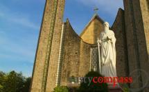 Hue's historic churches