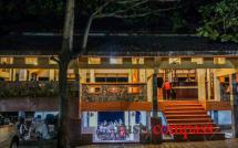 Cay Bang Restaurant, Mui Ne