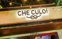 Che Culo, Phnom Penh