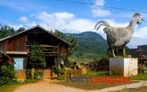 Chicken Village, Lanh Dinh An, Dalat