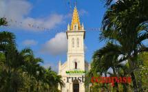 Tra Vinh Church, Tra Vinh