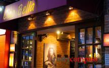 Ciao Bella Restaurant, Saigon