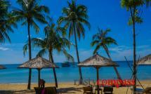 Coco Palm Resort, Phu Quoc