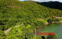 Con Dao National Park, Con Dao Islands
