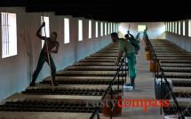 Con Son Island Prison Complex, Con Dao Islands