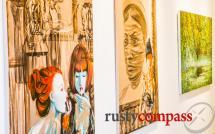 Saigon's Art Galleries