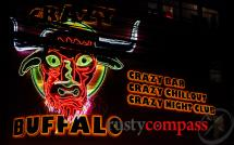 Crazy Buffalo Bar, Saigon