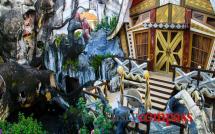 Hang Nga's Crazy House (Crazy House), Dalat